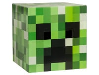 Κουτί Jinx Minecraft Creeper Head