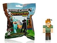 Τυχερή σακούλα Jinx - Minecraft Hangers - Series 2