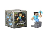 Φιγούρα Minecraft Craftable Blind Box Series 1