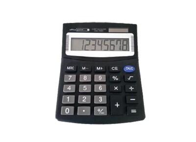 Αριθμομηχανή Office Point 8 Ψηφίων