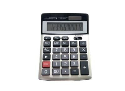 Αριθμομηχανή Office Point 12 Ψηφίων