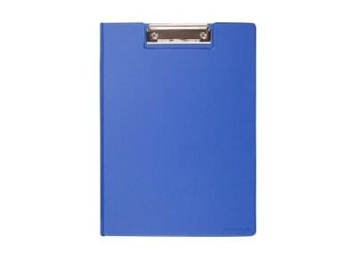 Ντοσιέ σεμιναρίου με κλιπ - Office Point - Α4 Μπλε