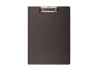 Ντοσιέ σεμιναρίου με κλιπ - Office Point - Α4 Μαύρο