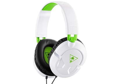 Turtle Beach Ear Force Recon 50X - Gaming Headset Λευκό gaming   αξεσουάρ κονσολών   xbox one   headset