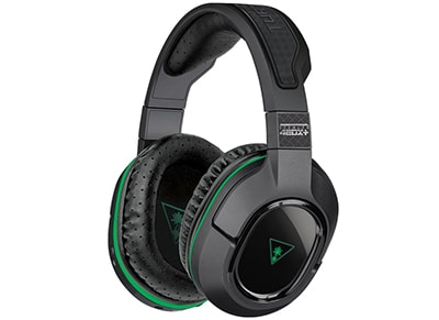 Turtle Beach Stealth 420X+ - Gaming Headset Μαύρο