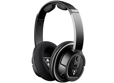 Turtle Beach Stealth 350VR - Gaming Headset Μαύρο
