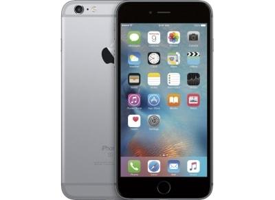4G Smartphone Apple iPhone 6s Plus 16GB Space Gray Refurbished