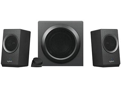 Ηχεία 2.1 Logitech Z337 Bluetooth Μαύρο