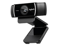 Logitech C922 Pro Stream - Web camera
