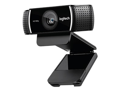 Logitech C922 Pro Stream - Web camera περιφερειακά   web cameras