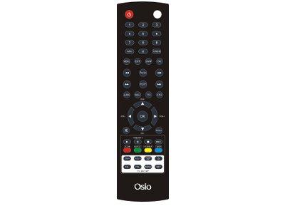 Τηλεχειριστήριο TV - OSIO OST-5000