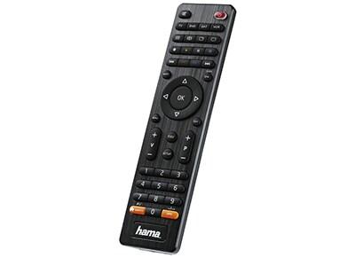 Τηλεχειριστήριο TV - HAMA Universal 4σε1 - 12306