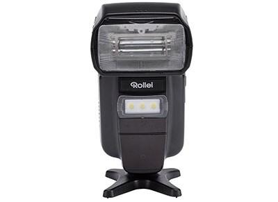 Rollei Flash 58 - Φλας από την Rollei για Nikon & Canon φωτογραφικές μηχανές