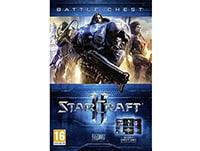 Starcraft II Battlechest v2 - PC Game