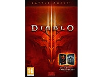 Diablo III Battlechest - PC Game