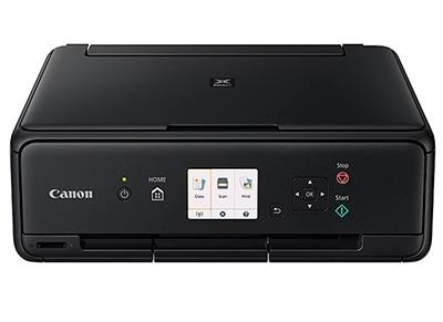Canon Pixma TS5050 - Έγχρωμο Πολυμηχάνημα Inkjet Α4
