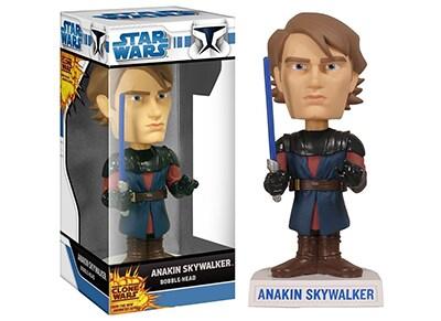 Φιγούρα Funko - Anakin Skywalker Bobble Head (Star Wars)