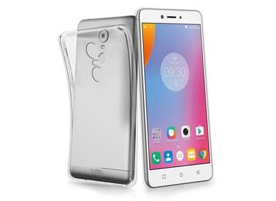 Θήκη Lenovo K6 Note - SBS Skinny Cover Διάφανο τηλεφωνία   tablets   αξεσουάρ κινητών   θήκες