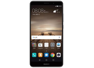 4G Smartphone Huawei Mate 9 64GB Γκρι