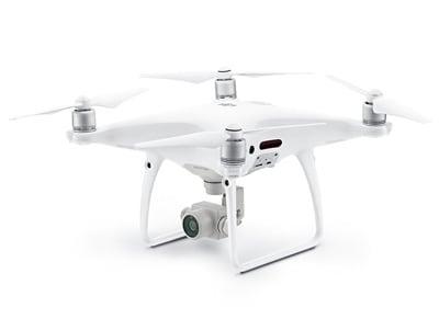 DJI Phantom 4 Pro - Τηλεκατευθυνόμενο Drone με Κάμερα wearables   gadgets   drones   τηλεκατευθυνόμενα