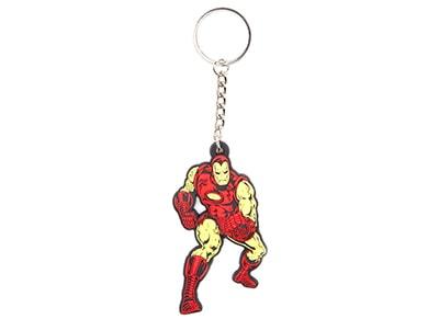Μπρελόκ Marvel - Iron Man