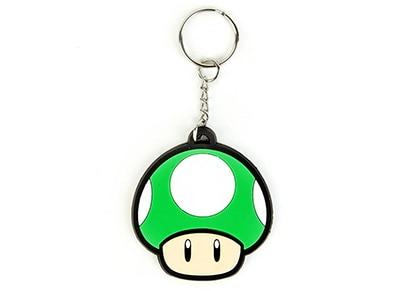 Μπρελόκ Nintendo -Super Mario - Mushroom