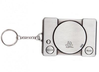 Μπρελόκ Sony PlayStation