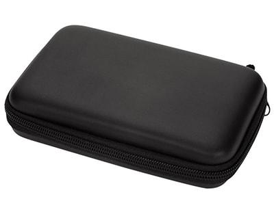 Hama Case 53476 - Θήκη Προστασίας New 3DS XL, 3DS XL Μαύρο gaming   αξεσουάρ κονσολών   3ds   2ds
