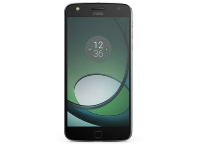 4G Smartphone Lenovo Moto Z Play - Dual Sim 32GB Μαύρο