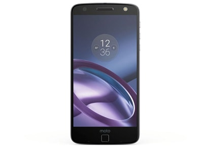 4G Smartphone Lenovo Moto Z 32GB Μαύρο
