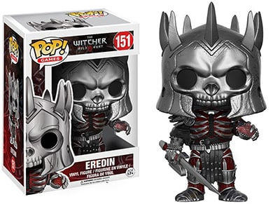 Φιγούρα Funko Pop! - Eredin (The Witcher)