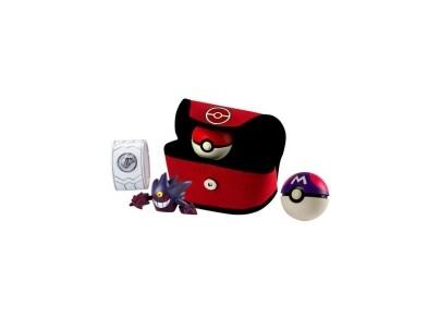 Σετ Pokemon Trainer Kit - TOMY