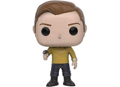 Φιγούρα Funko Pop! Vinyl - Captain Kirk [Beyond] (Star Trek)