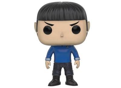 Φιγούρα Funko Pop! Vinyl - Spock (Star Trek)