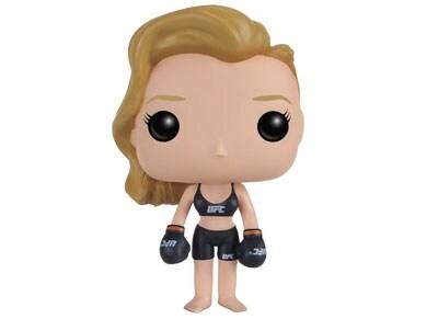 Φιγούρα Funko Pop! - Ronda Rousey (UFC)