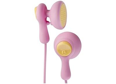 Ακουστικά Panasonic RP HV41E-P - Ροζ
