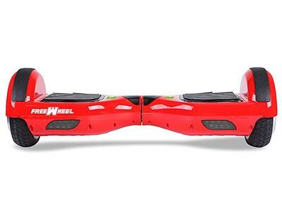 FreeWheel F1 Ηλεκτρικό Πατίνι Ισορροπίας Κόκκινο wearables   gadgets   drones   τηλεκατευθυνόμενα