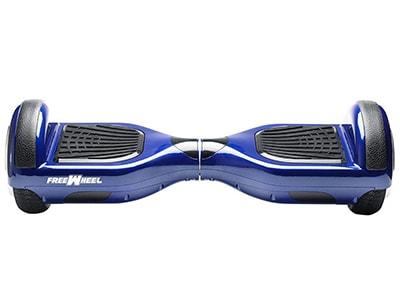 FreeWheel F1 Ηλεκτρικό Πατίνι Ισορροπίας Μπλε wearables   gadgets   drones   τηλεκατευθυνόμενα