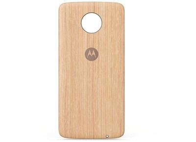 Θήκη Lenovo Washed Wood Moto Ζ - Καφέ τηλεφωνία   tablets   αξεσουάρ κινητών   θήκες