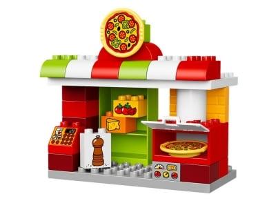 LEGO® 10834 Πιτσαρία