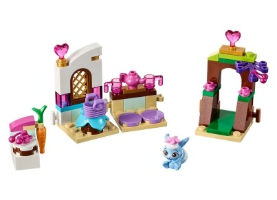 LEGO® 41143 Η Κουζίνα της Βατομουρίτσας