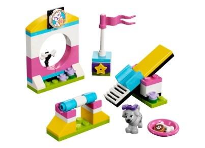 LEGO® 41303 Παιχνιδότοπος Κουταβιών