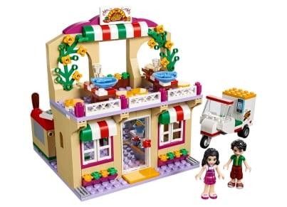 LEGO® 41311 Πιτσαρία της Χάρτλεϊκ
