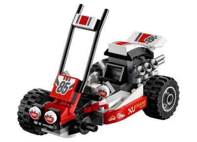 LEGO® 60145 Μπάγκι