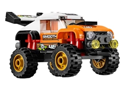 LEGO® 60146 Ακροβατικό Φορτηγό