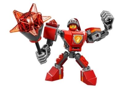 LEGO® 70363 Μέισι με Στολή Μάχης