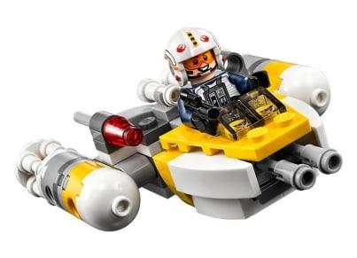 LEGO® 75162 Y-Wing™ Microfighter