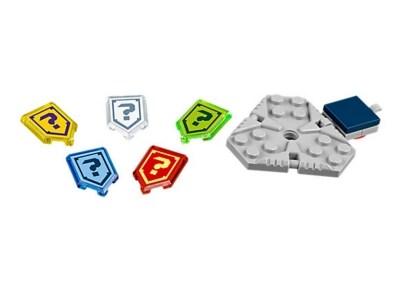 LEGO® 70372 Combo Nexo Power Wave 1