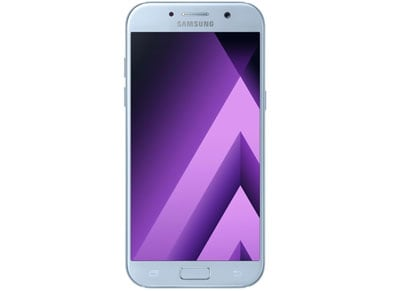 Samsung Galaxy A5 2017 32GB Μπλε Smartphone
