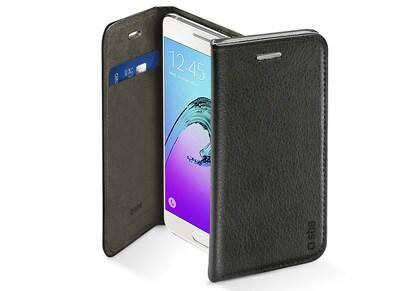 Θήκη Samsung Galaxy A3 2017 - SBS Book Wallet Μαύρο τηλεφωνία   tablets   αξεσουάρ κινητών   θήκες